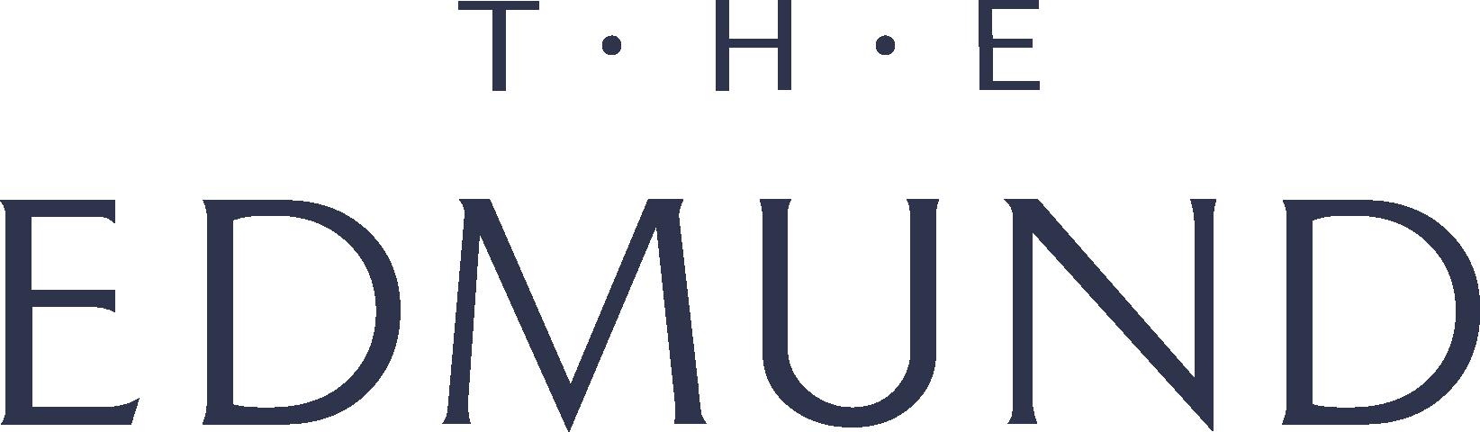 The Edmund logo